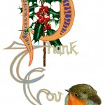 December Illumination with Robin added
