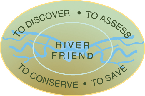 RiverFriendLogoLogo